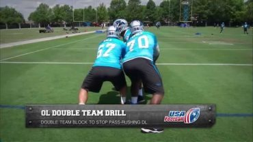 Carolina-Panthers-double-team-drill-Offensive-line-attachment