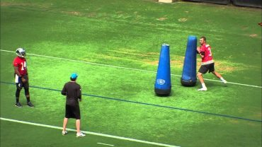 Carolina-Panthers-figure-8-drill-Quarterbacks-attachment