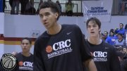Chase-Jeter-Stephen-Zimmerman-showcase-Bishop-Gorman-Front-Court-in-2015-Cancer-Research-Classic-attachment