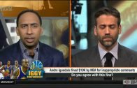 First-Take-Andre-Iguodala-fined-10k-by-NBA-for-inappropriate-comments-attachment