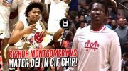 Mater-Dei-UPSET-By-Ethan-Thompson-Bishop-Montgomery-In-CIF-Championship-Full-Highlights-attachment