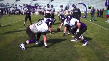 Northwestern-Wildcats-3-on-3-zone-blocking-drill-Offensive-line-attachment