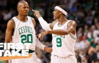 Should-Rajon-Rondo-Invite-Ray-Allen-To-Celtics-Championship-Reunion-First-Take-March-21-2017-attachment