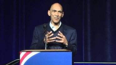 Tony-Dungy-Coaches-stand-at-the-doorway-to-our-game-attachment