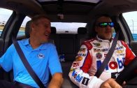 Tony-Stewart-Gives-Kenny-Wallace-a-Ride-at-WGI-NASCAR-RaceDay-attachment