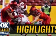 Utah-Joe-Williams-edge-Indiana-in-2016-Foster-Farms-Bowl-2016-COLLEGE-FOOTBALL-HIGHLIGHTS-attachment