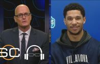 Villanovas-Josh-Hart-Reflects-On-Playing-Four-Years-Of-College-Basketball-SC-With-SVP-attachment