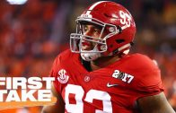 Former-Alabama-DE-Jonathan-Allen-Joins-First-Take-First-Take-April-18-2017-attachment