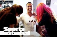Giancarlo-Stanton-in-Nothing-but-Body-Paint-Behind-The-Scenes-Sports-Illustrated-attachment