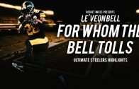 LeVeon-Bell-Highlights-For-Whom-The-Bell-Tolls-attachment