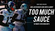 Odell-Beckham-Jr.-and-Jarvis-Landry-2016-Highlights-Too-Much-Sauce-attachment