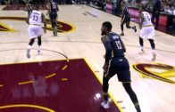 Paul-George-LeBron-James-Trade-Dunks-In-Cleveland-April-2-2017-attachment