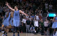 The-Grizzlies-Spurs-Trade-Buckets-To-Send-The-Game-Into-OT-April-4-2017-attachment