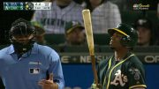 Umpire-rings-up-R.-Davis-on-strike-two-attachment