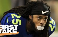 What-Does-Patriots-Interest-In-Richard-Sherman-Mean-For-NFL-First-Take-April-6-2017-attachment