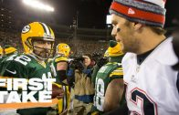 Would-Bill-Belichick-Rather-Have-Tom-Brady-Or-Aaron-Rodgers-First-Take-April-14-2017-attachment