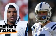 Andrew-Luck-Or-Cam-Newton-Take-Your-Pick-First-Take-May-12-2017-attachment