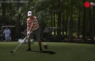 Dabo-Swinney-gets-pranked-hits-a-fake-golf-ball-attachment