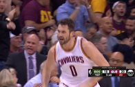 Kevin-Love-and-Kyrie-Irving-light-up-the-first-half-in-Cleveland-May-21-2017-attachment