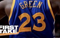 Warriors-Draymond-Green-A-Dirtier-Player-Than-Celtics-Kelly-Olynyk-First-Take-May-10-2017-attachment