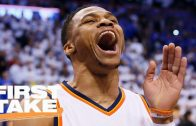 What-Do-Thunder-Need-To-Do-To-Keep-Westbrook-First-Take-May-2-2017-attachment