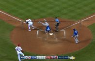 Coghlan-scores-by-jumping-over-Yadi-attachment