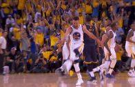 Great-Warriors-Defense-Leads-To-Stephen-Curry-3-Pointer-attachment