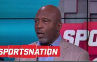 James-Worthy-Says-Kevin-Durant-Surpassed-LeBron-James-SportsNation-ESPN-attachment