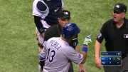KC@TB-Perez-takes-exception-to-being-hit-by-a-pitch-attachment