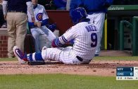 NYY@CHC-Baez-fouls-ball-off-foot-remains-in-game-attachment
