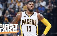 Should-The-Lakers-Deal-For-Paul-George-Right-Now-First-Take-June-21-2017-attachment