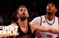 Stephen-A.-Says-Cavaliers-Should-Trade-Kevin-Love-For-Carmelo-Anthony-First-Take-June-14-2017-attachment