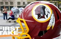 Supreme-Court-Ruling-Helps-Redskins-Keep-Team-Name-First-Take-June-20-2017-attachment