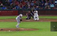 Abad-brings-Beltre-to-a-knee-with-eephus-attachment