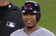 CLE@TOR-Encarnacion-gets-hit-after-standing-ovation-attachment