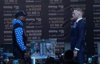 Floyd-Mayweather-And-Conor-McGregor-Have-First-Staredown-ESPN-attachment
