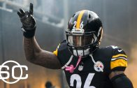 LeVeon-Bell-Questionable-For-Training-Camp-SportsCenter-ESPN-attachment