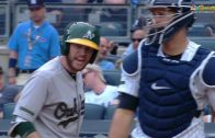 OAK@NYY-Lowrie-gets-ejected-after-arguing-a-call-attachment