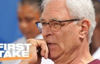 Will-Cain-Asserts-Phil-Jackson-Is-Not-Sabotaging-The-Knicks-First-Take-June-22-2017-attachment