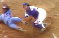 1981-NLCS-Gm2-Cromartie-nabbed-on-Raines-RBI-single-attachment