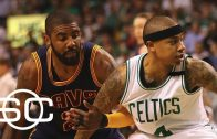Cavaliers-and-Celtics-engage-in-trade-talks-for-Kyrie-Irving-SportsCenter-ESPN-attachment