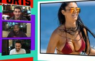 Ex-WWE-Superstar-Eva-Marie-Busts-Out-of-All-Red-Bikini-TMZ-Sports-attachment