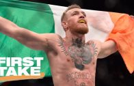 First-Take-Reacts-To-Conor-McGregors-Sparring-Partner-Quitting-First-Take-ESPN-attachment