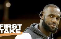 First-Take-debates-whether-LeBron-James-should-leave-Cavaliers-First-Take-ESPN-attachment