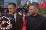 Julian-Edelman-Danny-Amendola-Talk-Bro-Cation-With-Tom-Brady-The-ESPYS-ESPN-attachment