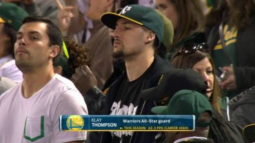 LAA@OAK-Klay-Thompson-at-the-Oakland-Coliseum-attachment