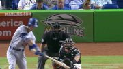 LAD@MIA-Extended-cut-of-Bellinger-completing-cycle-attachment