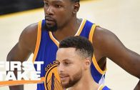 Would-A-Sweep-Give-Warriors-Title-As-G.O.A.T.-First-Take-June-9-2017-attachment