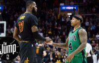 Can-LeBron-James-co-exist-with-Isaiah-Thomas-The-Jump-ESPN-attachment