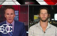 Dodgers-Ace-Clayton-Kershaw-Comments-On-Pitching-After-All-Star-Break-SportsCenter-ESPN-attachment